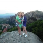 Sunset Meteora Tour 38