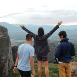 Sunset Meteora Tour 30