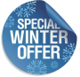 Meteora tour winter offer
