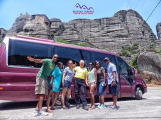 Private half day Meteora Tour