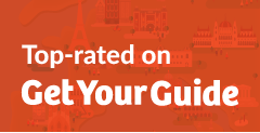 Top Rated on Get your Guide