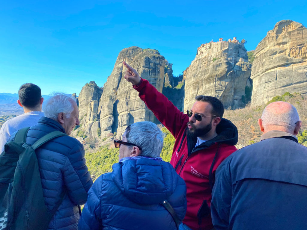 athens to meteora tour feautured 1