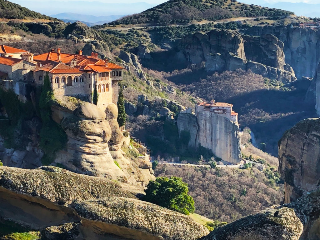athens to meteora tour feautured 7